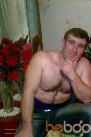Фото мужчины АЛИК, Москва, Россия, 36