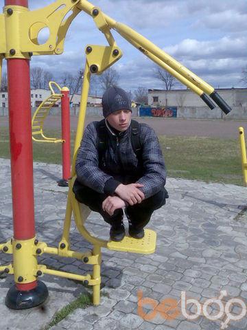 Фото мужчины Криша, Ковель, Украина, 36