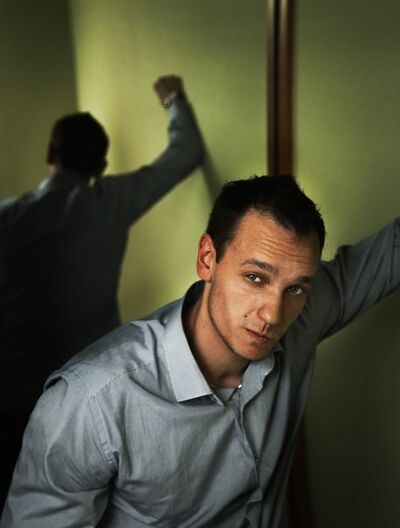 Фото мужчины Миша, Караганда, Казахстан, 30