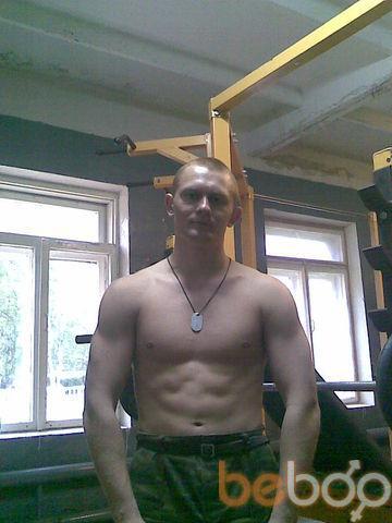 Фото мужчины Sheva, Белгород, Россия, 26