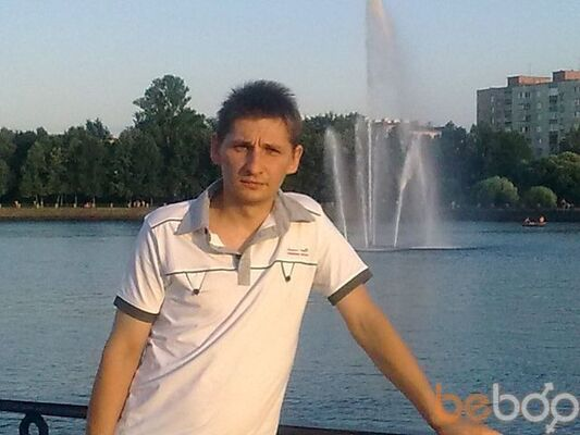 Фото мужчины skorpion 78, Миллерово, Россия, 38