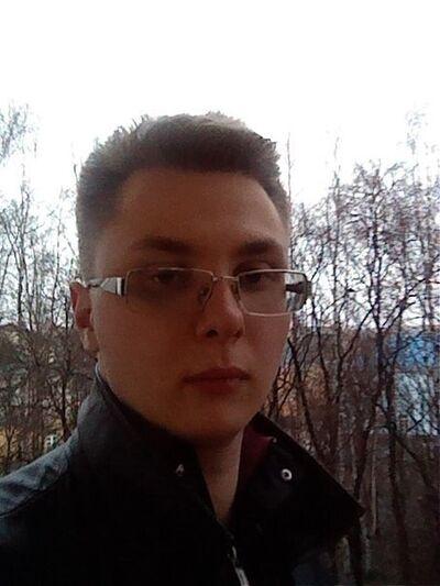 Фото мужчины Даниил, Петрозаводск, Россия, 18