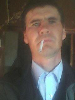 Фото мужчины иван, Тюмень, Россия, 35