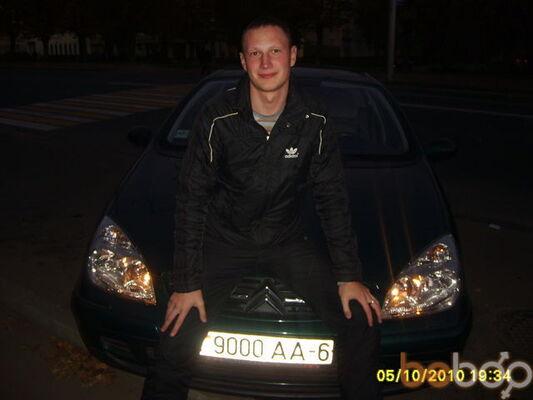 Фото мужчины РОМЕО, Могилёв, Беларусь, 27