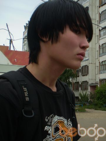 Фото мужчины riozakii, Йошкар-Ола, Россия, 26