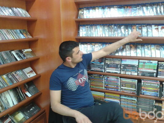 Фото мужчины HAY TXA, Ереван, Армения, 26