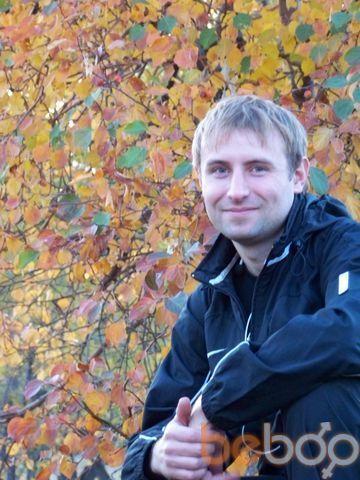 Фото мужчины krasavhik, Омск, Россия, 35