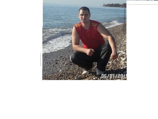 Фото мужчины Дэн, Минск, Беларусь, 42