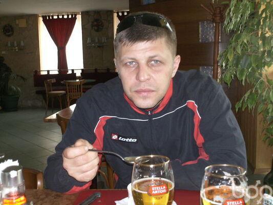 Фото мужчины OLEGI, Запорожье, Украина, 41