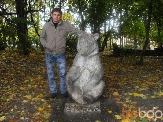 Фото мужчины БАРМАЛЕЙ, Толочин, Беларусь, 31
