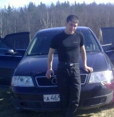 Фото мужчины николай, Мурманск, Россия, 27