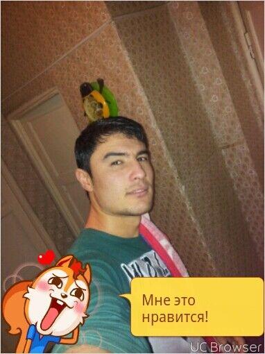 Фото мужчины Don, Москва, Россия, 28