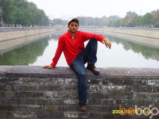Фото мужчины qoca, Баку, Азербайджан, 36
