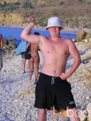 Фото мужчины Потя, Городок, Украина, 35