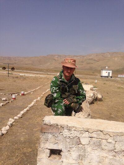 Фото мужчины Антон, Душанбе, Таджикистан, 33