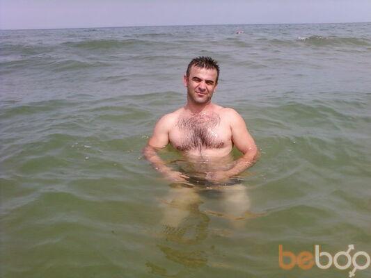 Фото мужчины КУЗЯ, Москва, Россия, 42