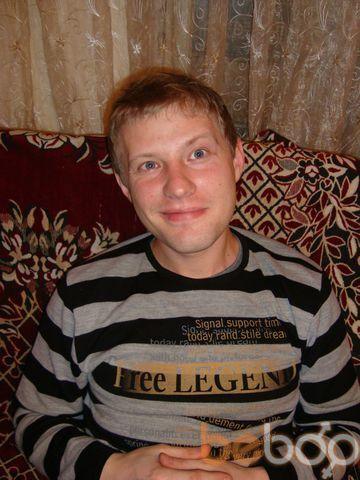 Фото мужчины 3d4444444fg, Киев, Украина, 36