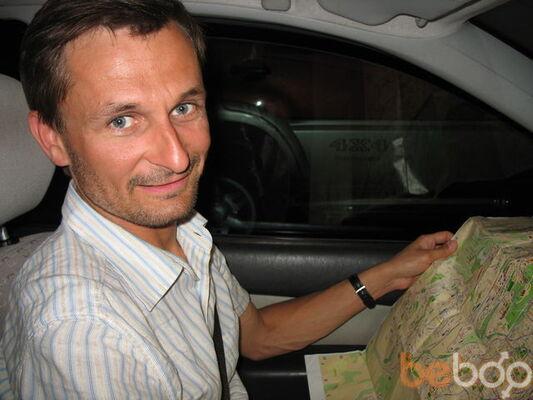 Фото мужчины gipsy, Москва, Россия, 46