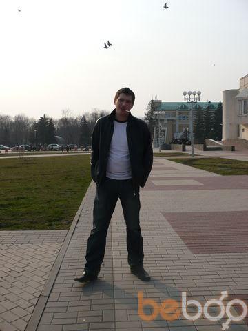 Фото мужчины zloi satana, Белгород, Россия, 29