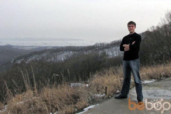 Фото мужчины Морозилка, Москва, Россия, 33