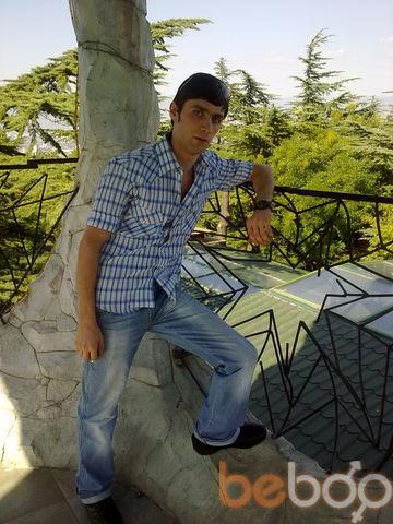 Фото мужчины shady, Тбилиси, Грузия, 24