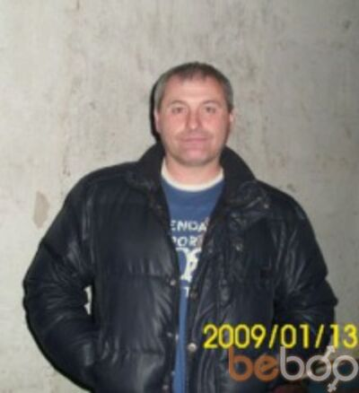 Фото мужчины MIKSS, Могилёв, Беларусь, 45