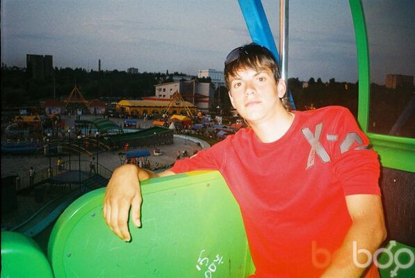 Фото мужчины spirik, Полоцк, Беларусь, 29