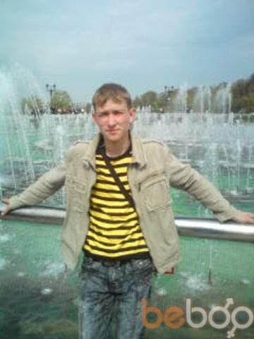 Фото мужчины Best, Москва, Россия, 26