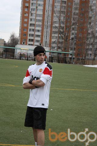 Фото мужчины kolr, Москва, Россия, 25