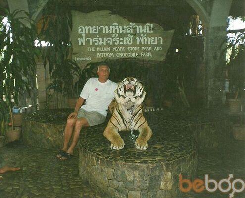 Фото мужчины Сергей, Горловка, Украина, 65