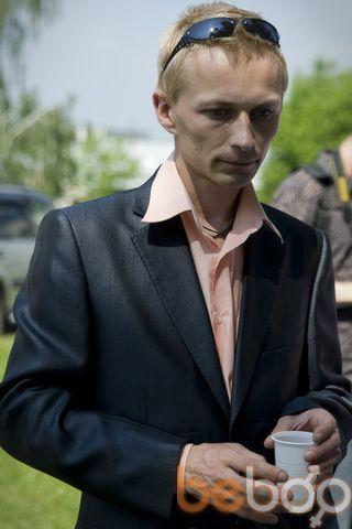 Фото мужчины Венс, Новосибирск, Россия, 31