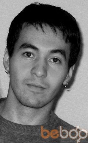 Фото мужчины Jim Falikh, Алматы, Казахстан, 29