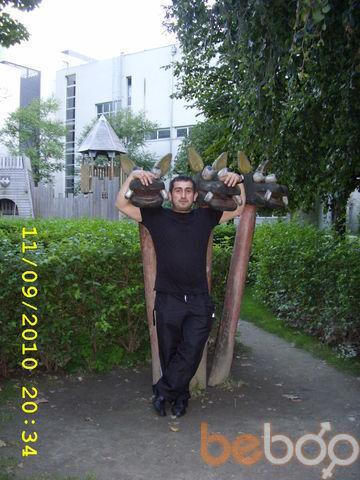 Фото мужчины vurg, Maria Lanzendorf, Австрия, 40