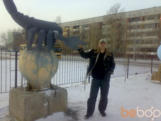 Фото мужчины vladyka, Экибастуз, Казахстан, 29