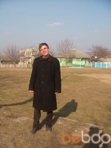 Фото мужчины koliambo, Теленешты, Молдова, 34