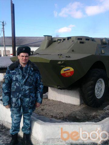 Фото мужчины серж, Завьялово, Россия, 36