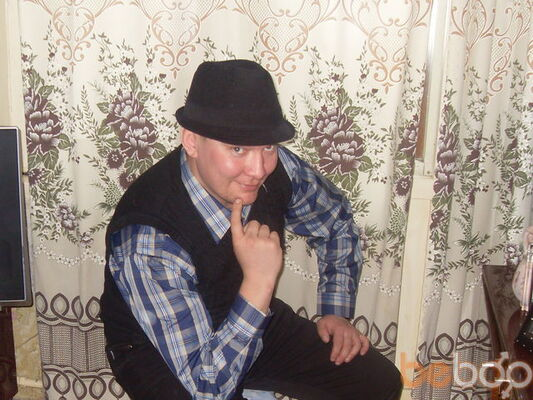 Фото мужчины ALBANEZ, Самара, Россия, 34