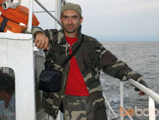 Фото мужчины романтик, Москва, Россия, 42