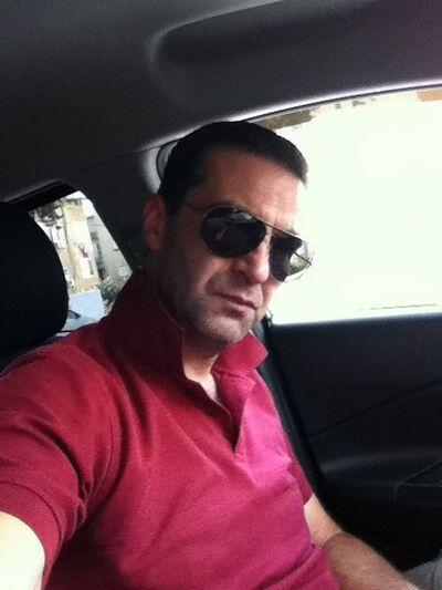 Фото мужчины Вадим, Tel Aviv-Yafo, Израиль, 45