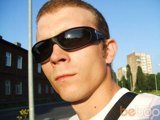 Фото мужчины Deni, Рига, Латвия, 33