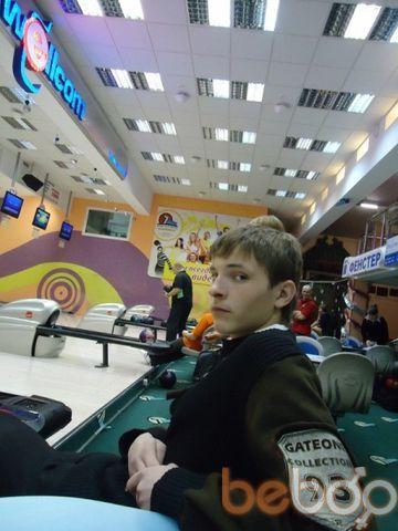 Фото мужчины SaZO_ON, Иркутск, Россия, 23