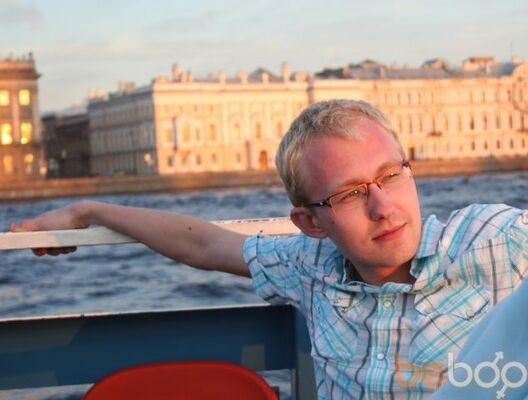 Фото мужчины Арквояджер, Санкт-Петербург, Россия, 30