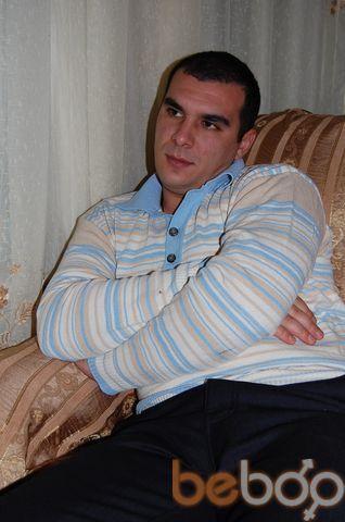 Фото мужчины ZaXaRkO, Баку, Азербайджан, 33