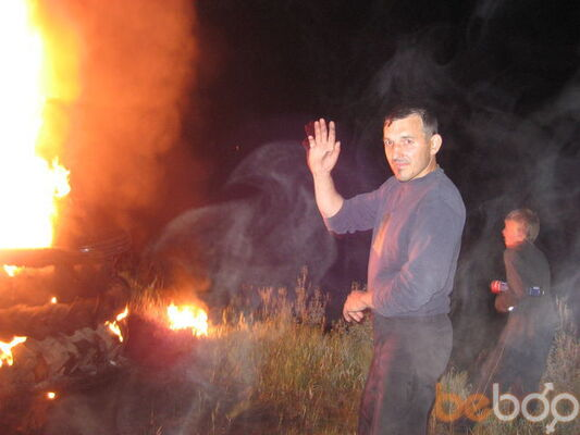 Фото мужчины alex, Бешенковичи, Беларусь, 48