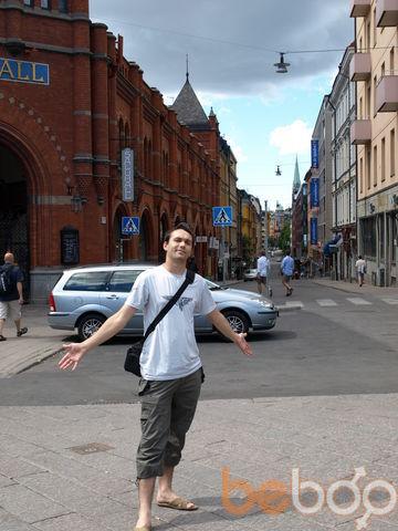 Фото мужчины AYFF, Кингисепп, Россия, 30