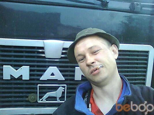 Фото мужчины daf5761, Дзержинск, Беларусь, 36