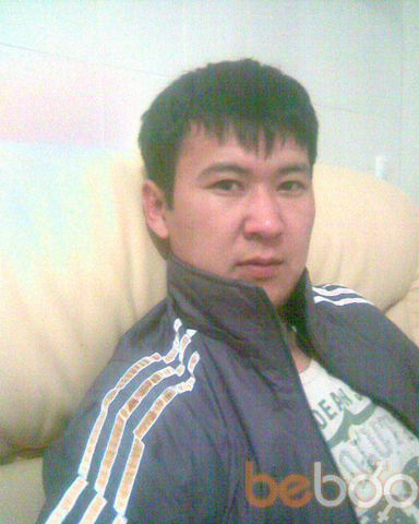 Фото мужчины Bekzhan, Астана, Казахстан, 29