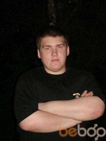 Фото мужчины Rosich, Москва, Россия, 28
