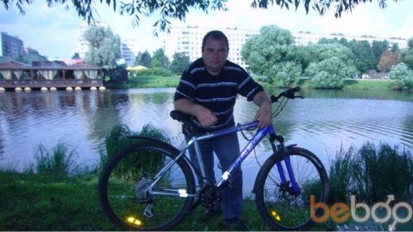 Фото мужчины dimon, Санкт-Петербург, Россия, 41