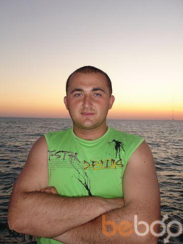Фото мужчины Demon, Ивано-Франковск, Украина, 31